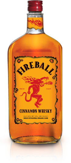 ... Review of the Week: Fireball Cinnamon Whiskey | The College Player
